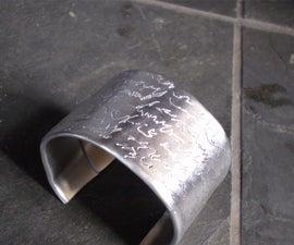 Jewelry or Serviette holder