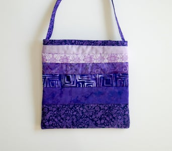 Wear Your Bag With Pride!