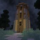 Wizard Enchanting Tower