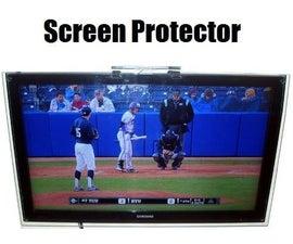 TV Screen Protector