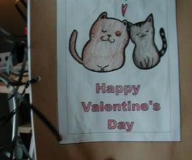 The Valentine's Present <3