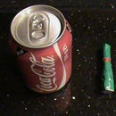 Transform a soda can into a multi touch stylus (iPhone/iPod Touch/any smartphone)