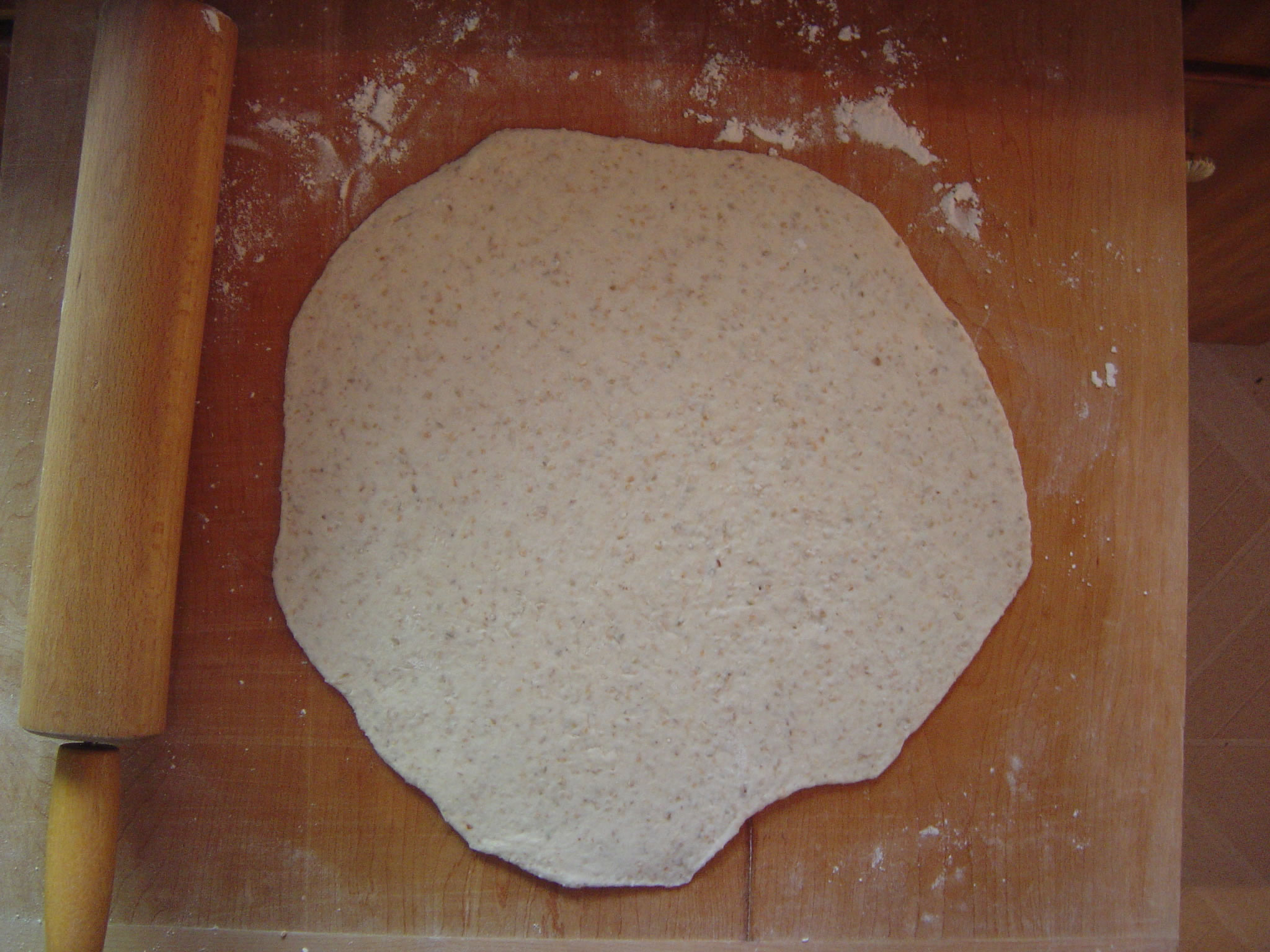 Picture of Layer the Bread