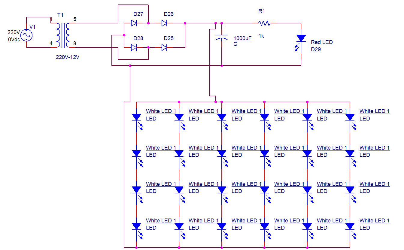 Picture of Circuit Diagrams and a Bit of Maths