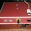 4A Portable Power Bank