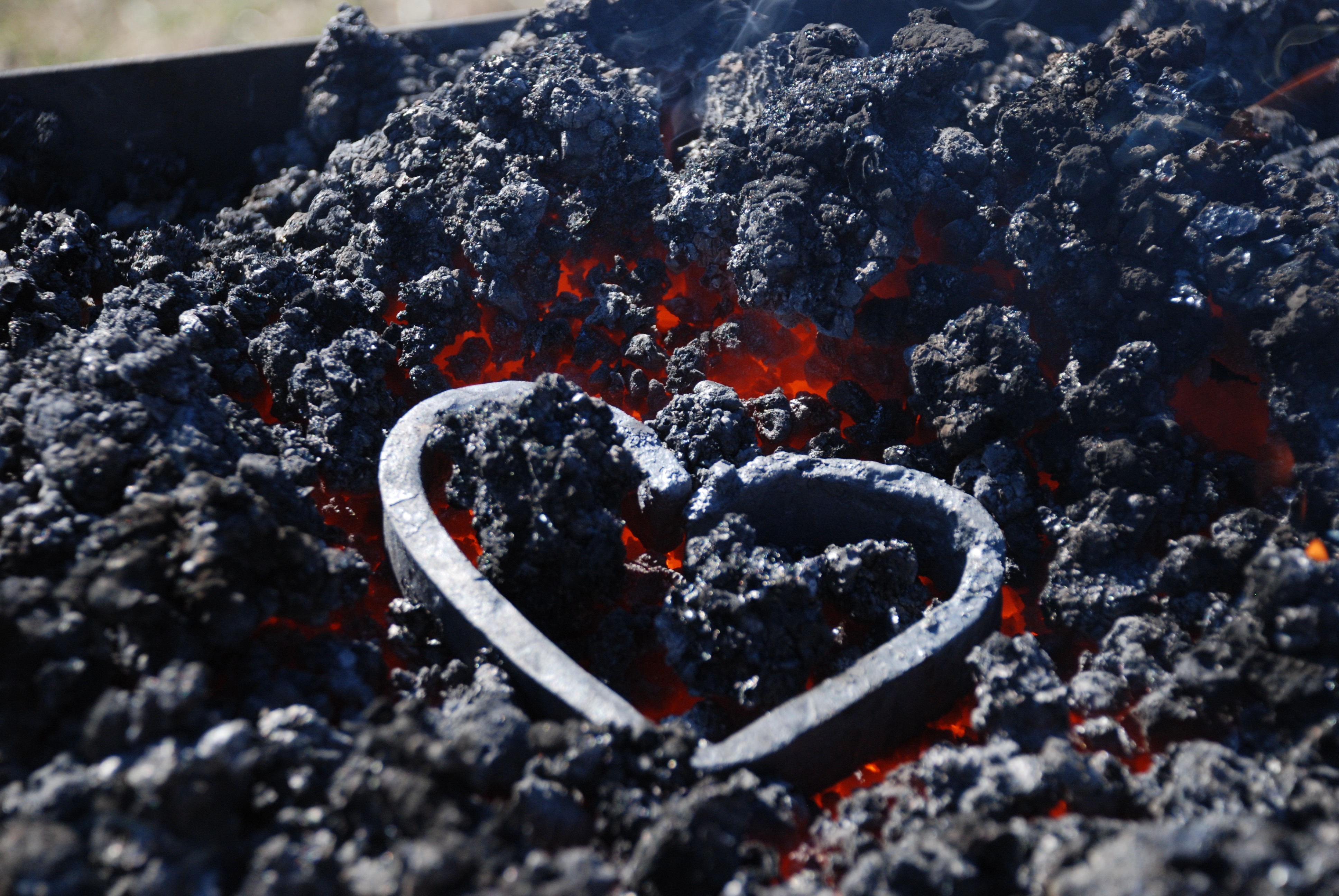 Picture of Forged Heart