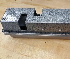 S.G.R-1 (Safety Gun Rack)