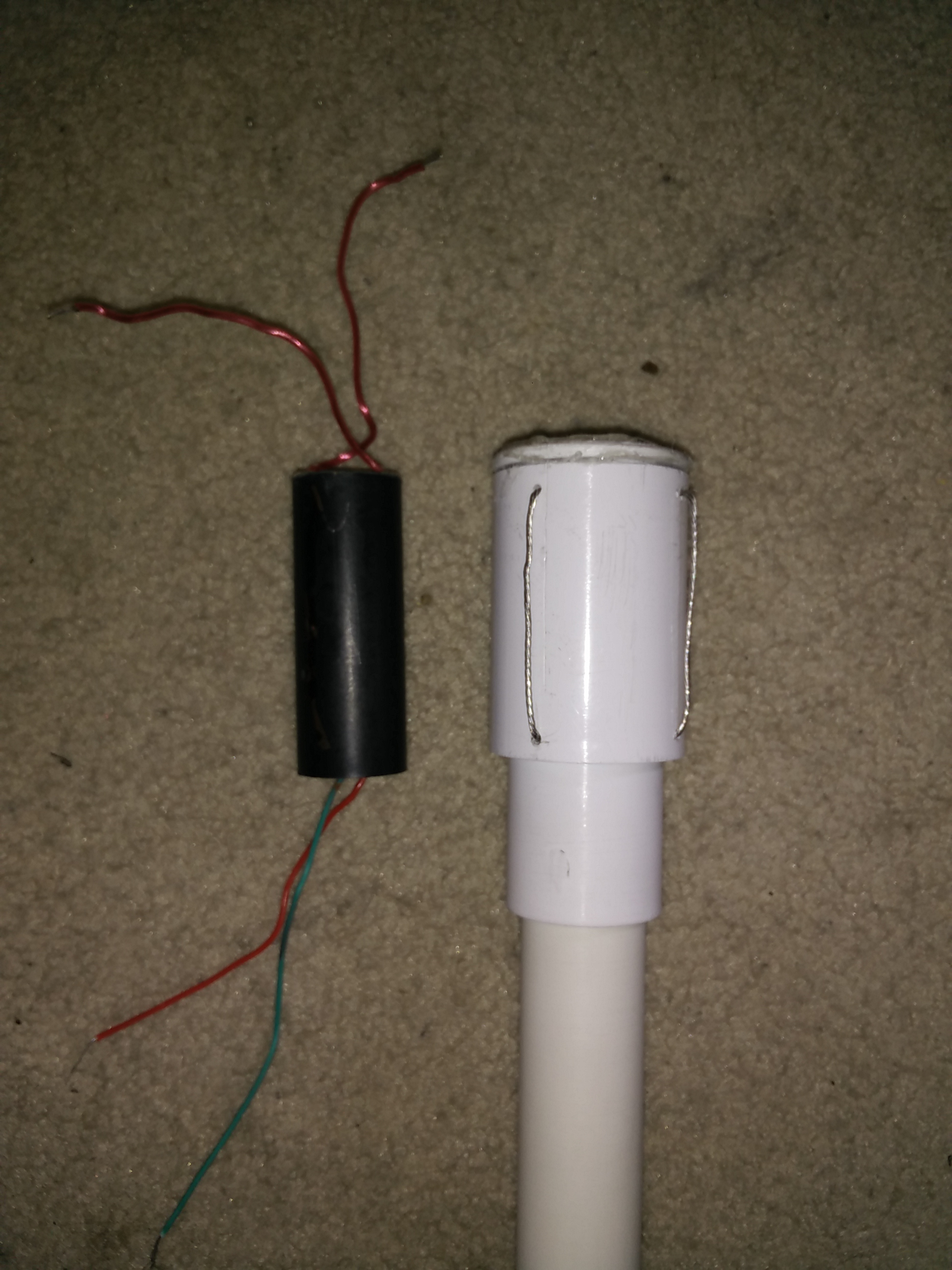 Picture of The Zappy Part!