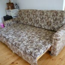 Revamped Sofa Bed