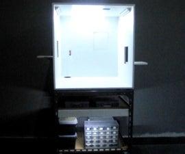 Multifunction Box Automation