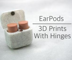 EarPods Earplug Case