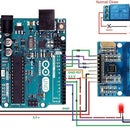 Arduino Uno and RFID Access Control With Relay Module