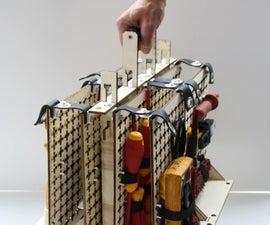 Modular Multiplex Toolbox