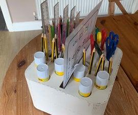 Ultimate Classroom Organiser!