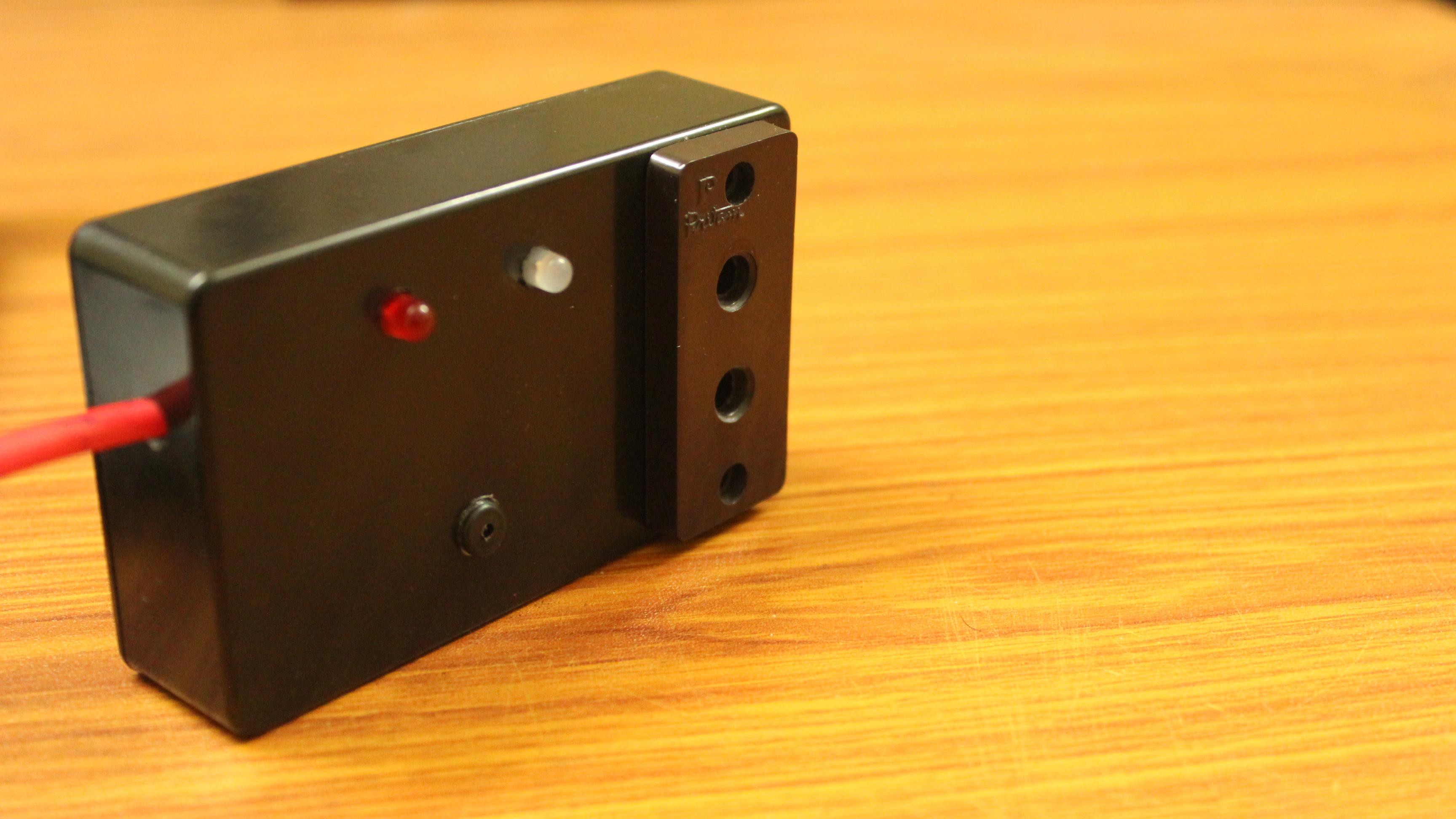 Picture of DIY Bluetooth SmartPlug