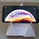 DIY Paper Stand for Smartphone (No Glue )