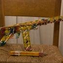 knex MP-40