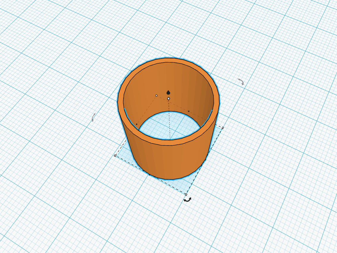 Picture of Make a Design for the 3D Printer
