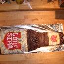 Lone Star Beer Cake