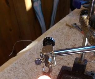 Embedded LEDs for Indicators