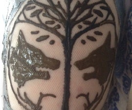 Making Henna Easy