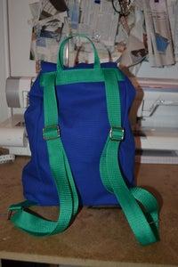Nice Summer Backpack