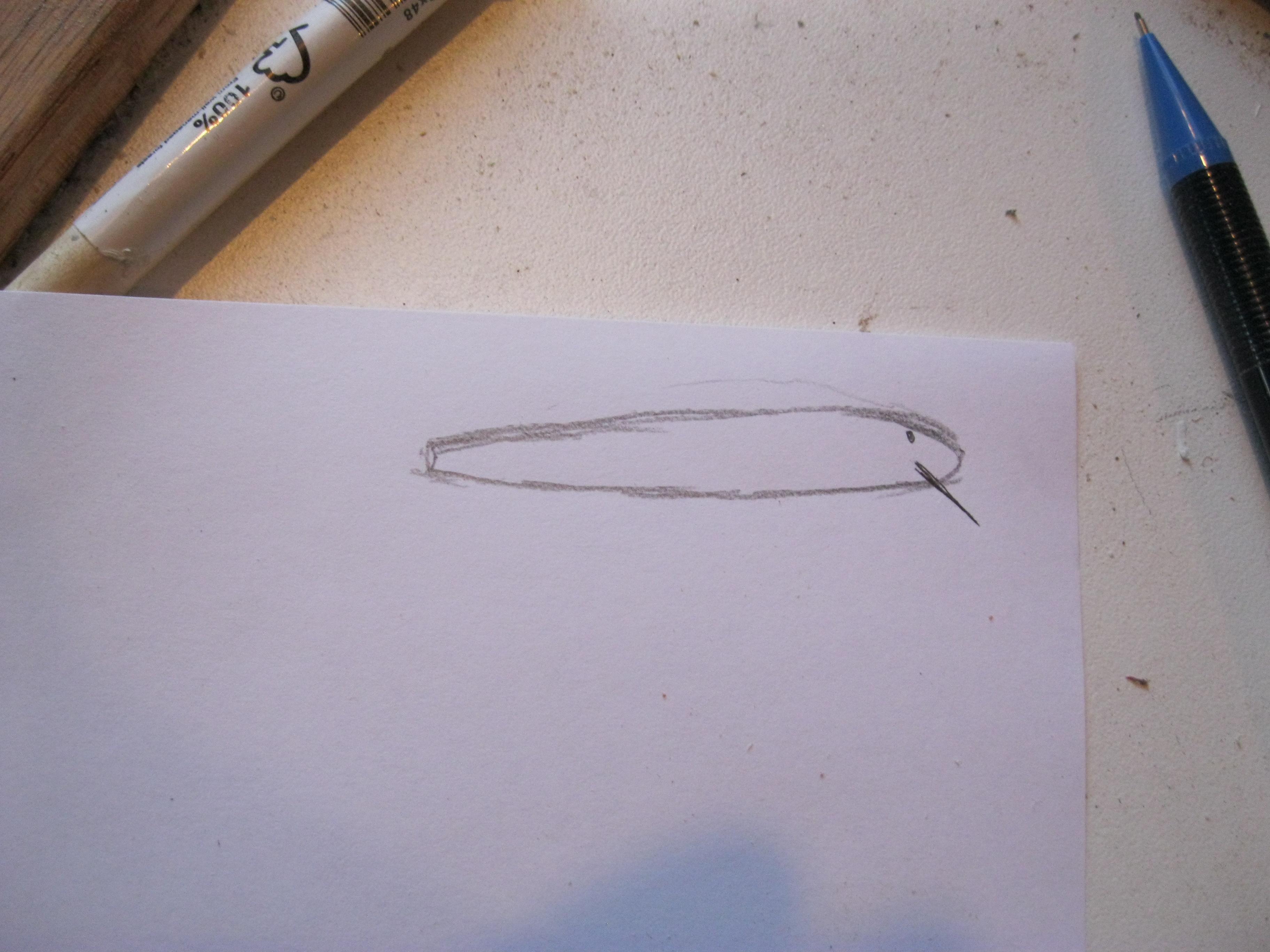 Picture of Part A: Deciding Shape