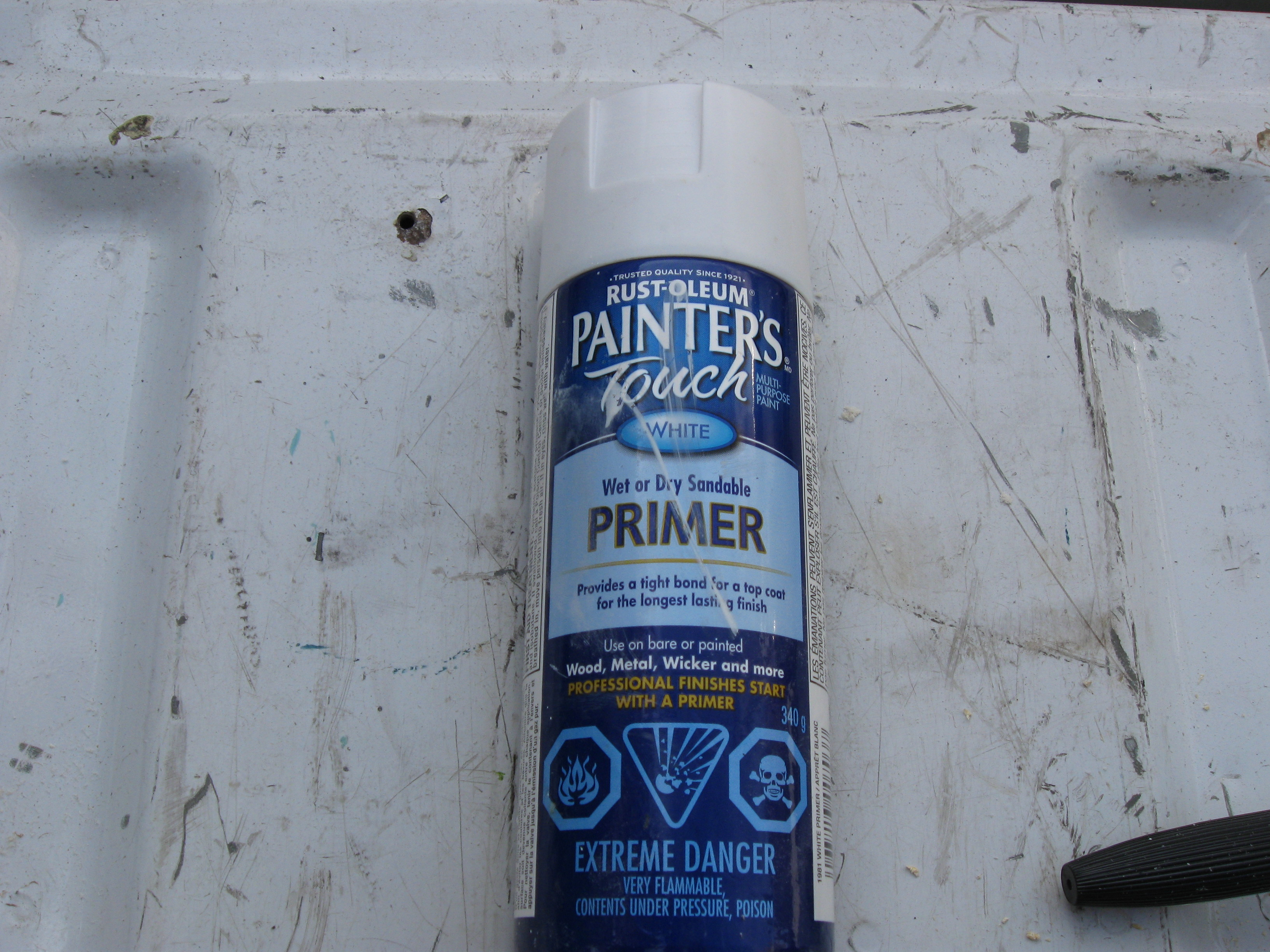 Picture of Prime and Paint