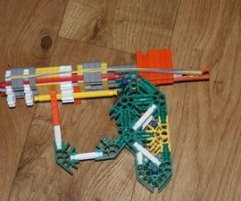ILC knex pistol