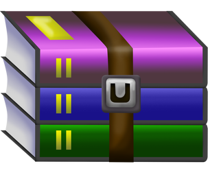 Remove Undeletable Folders or Files With WinRAR
