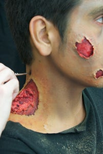 Add Bruising