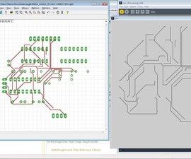 CNC G-Code Interpreter using Processing