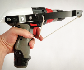 Screw Help for Cordless Screwdriver