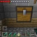 Glitch For Minecraft Pe 0.8.1 (out of date)