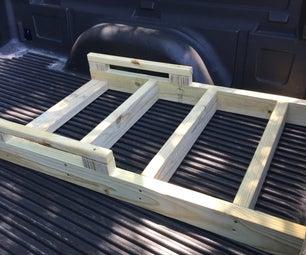 Simple Kids Ladder for Swing Set, Bunk Bed, Etc.