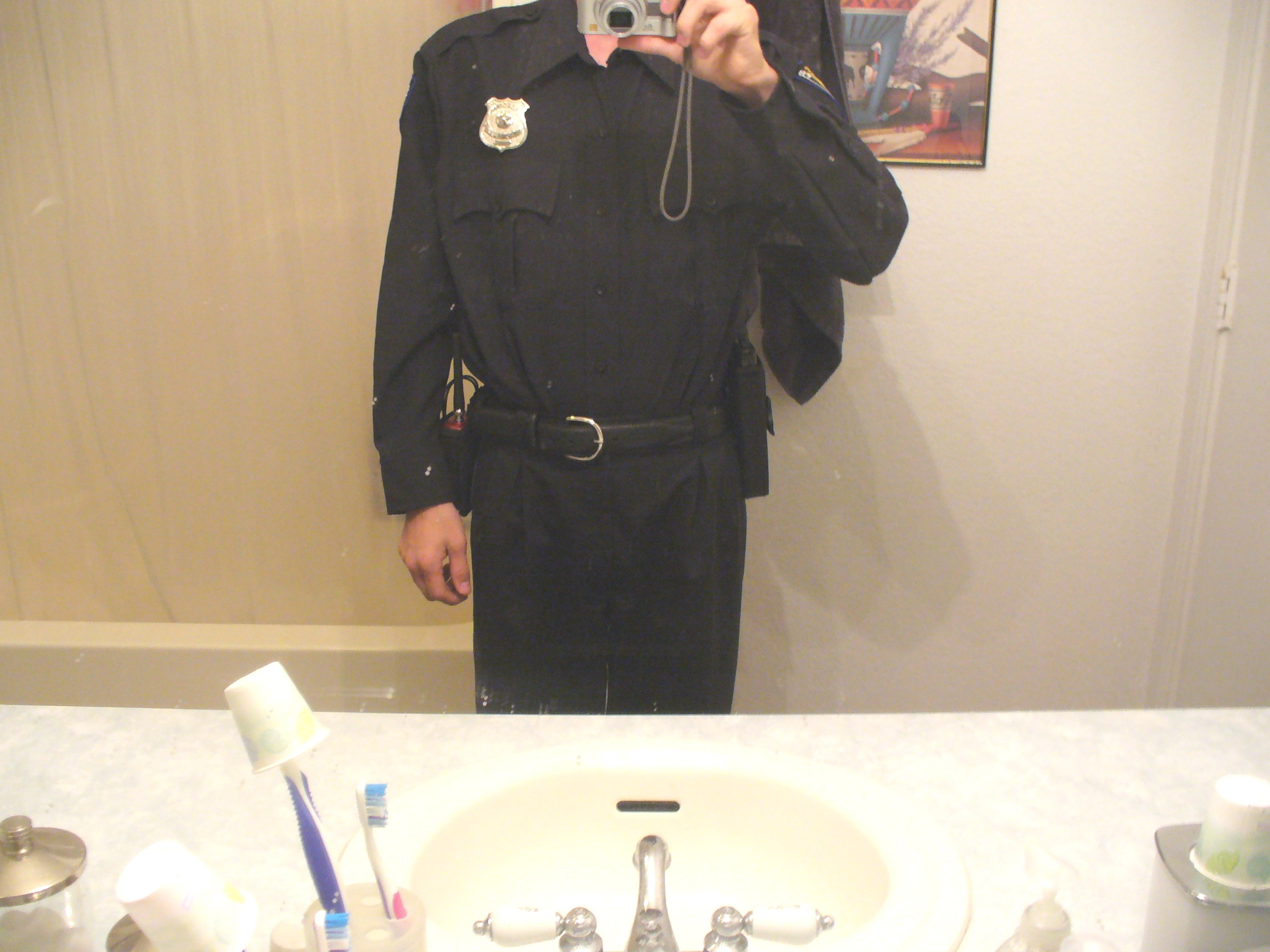 Picture of Police Uniform