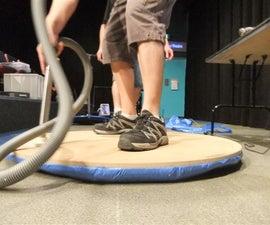 Prototype Hover Platform