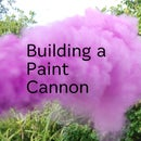 Paint Cannon