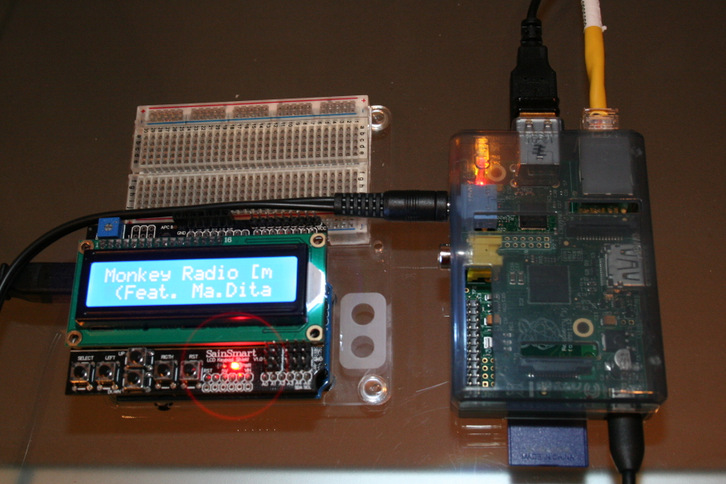 Picture of Put the Nanpy Firmware on the Arduino