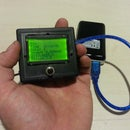 Compact Arduino GPS Speedo + and more