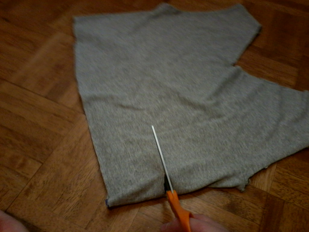 Picture of Cut the Back