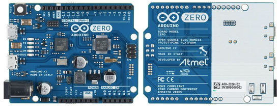 Picture of How to Do Debugging With the Arduino Zero