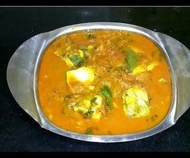 Goan Fish Curry | गोवन मछली करी | Konkani Fish Curry | Indian Fish Gravy Recipe