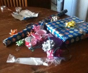 Big Gift, Big Gift...Little Gift?