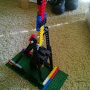 All Lego Trebuchet