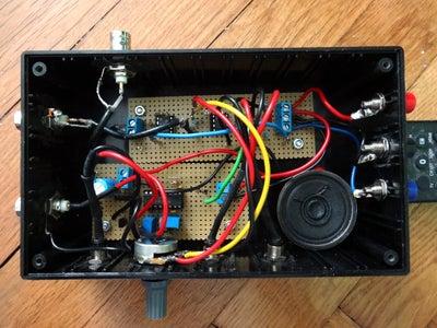 The Electronics