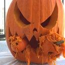 The Cannibalistic Pumpkin