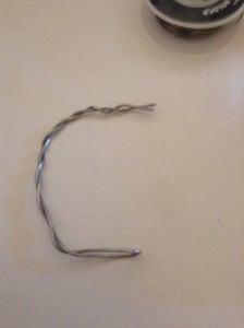 Prepare Fi-shock Wire