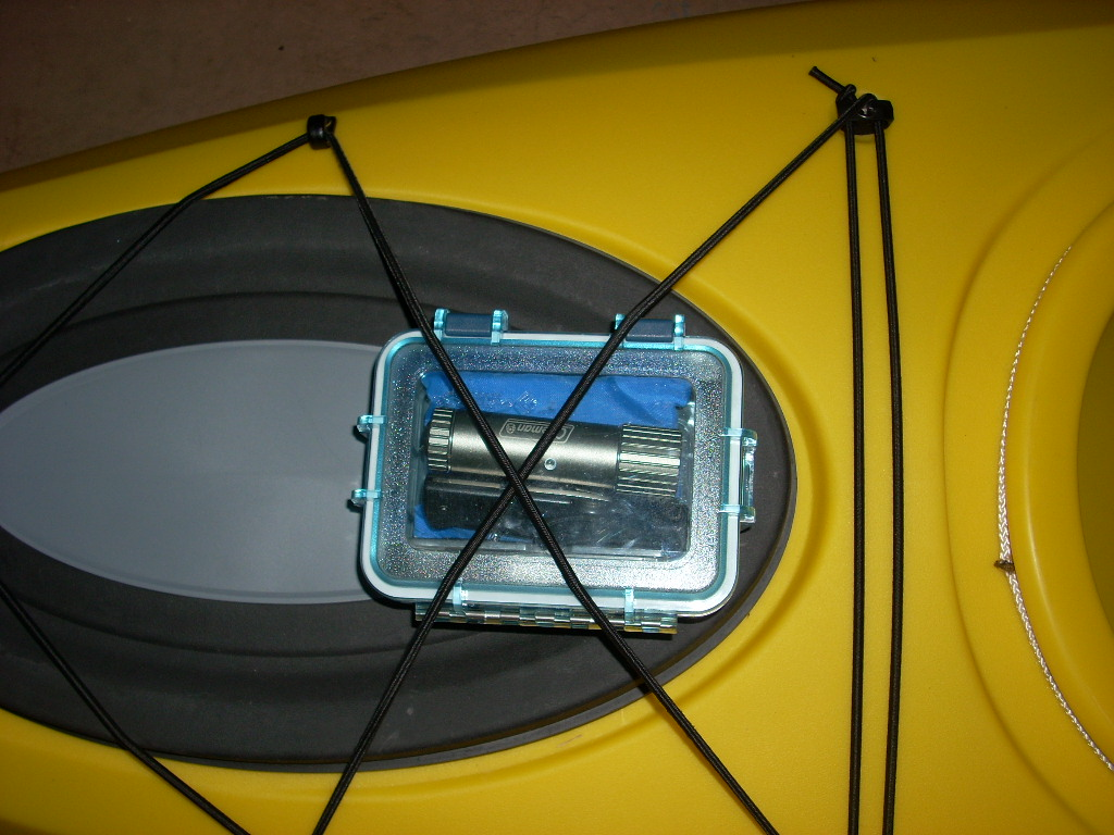 Picture of Packing Survival Equipment