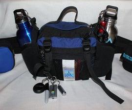 EDC vehicle bag